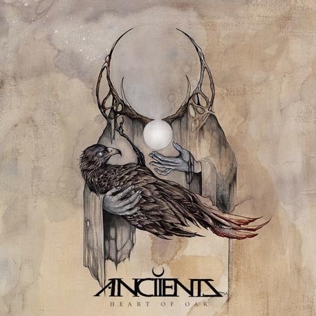 Anciients Detail Debut Album: 'Heart of Oak'
