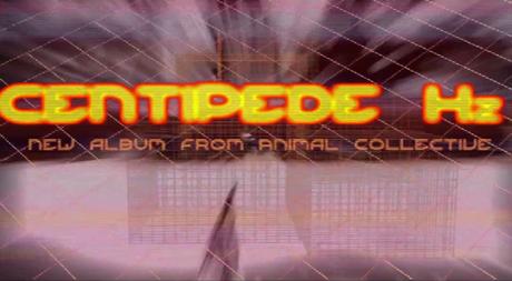 Animal Collective Announce 'Centipede Hz' Album for September Release