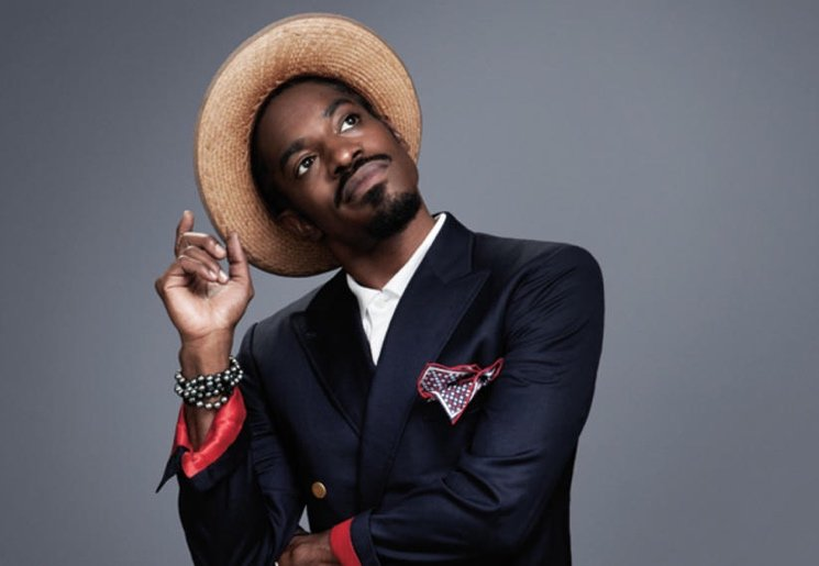 André 3000 to Co-Star in Second Season of 'American Crime'