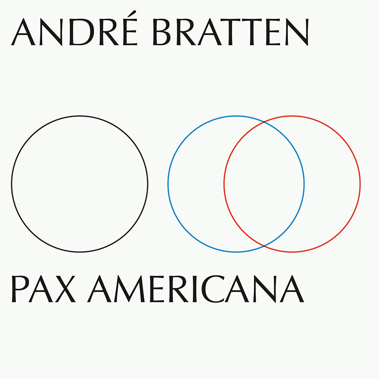 André Bratten Pax Americana