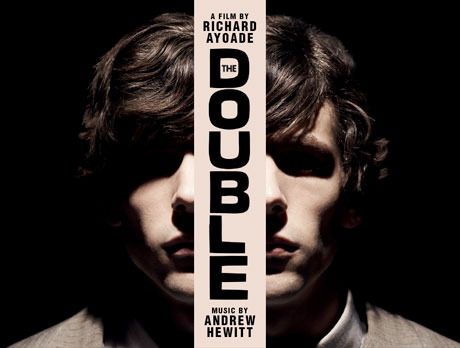 Andrew Hewitt's Score for the 'The Double' Gets Soundtrack Release