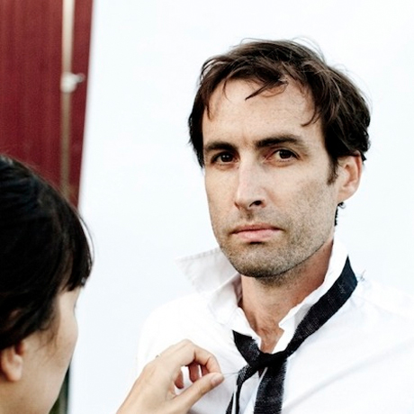 Andrew Bird Announces Children's Television Program 'Professor Socks TV Show'