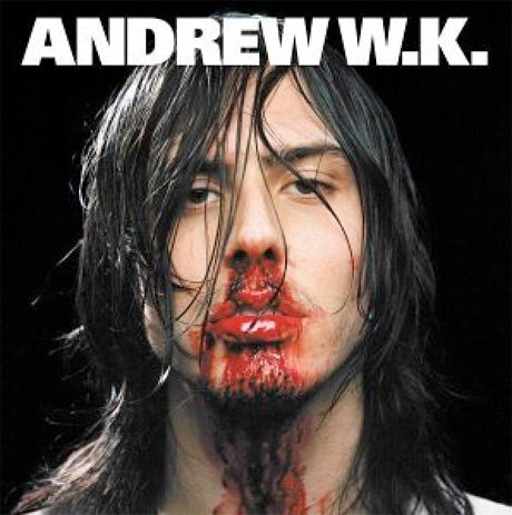 Andrew W.K. Readies 'I Get Wet' 10th Anniversary Reissue