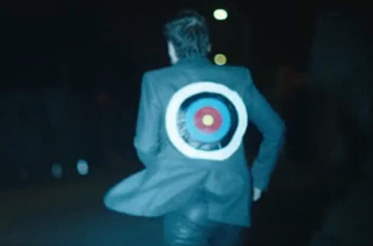Andrew Bird 'Capsized' (video)