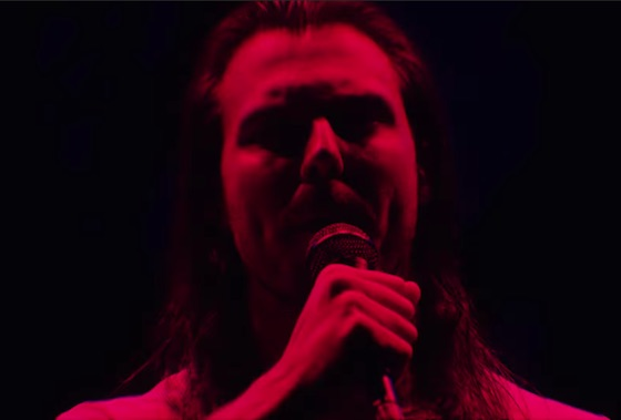 "Andrew W.K. ""Ever Again"" (video)"