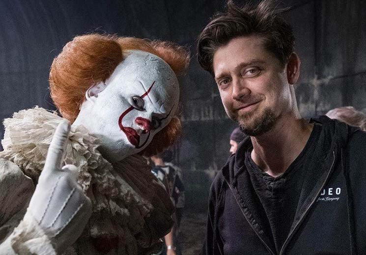 'IT Chapter Two' Director Andy Muschietti and Producer Barbara Muschietti Share How Stephen King's Epic Became Two Films