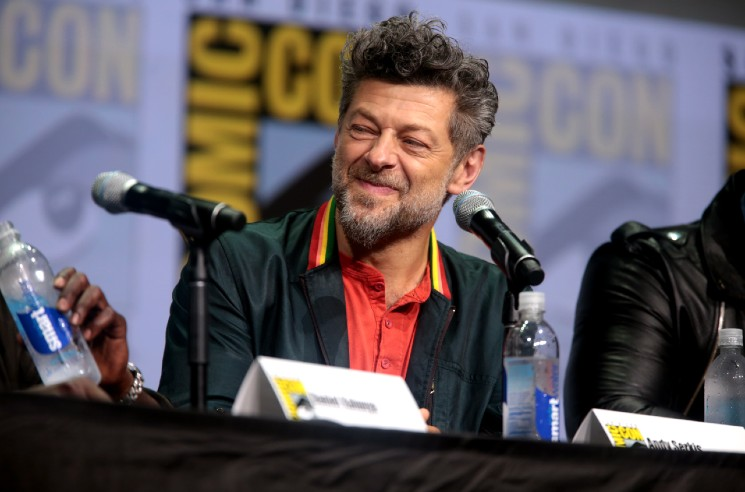 Andy Serkis Says 'The Batman' Will Be 'Emotional,' Darker Than Previous Incarnations