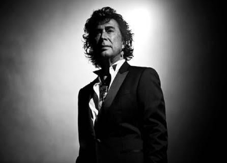 Andy Kim Announces 11th Annual Charity Christmas Concert