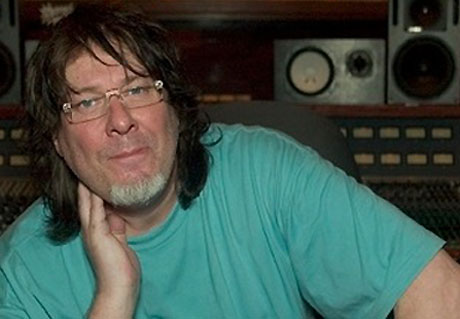 R.I.P. Rolling Stones and Led Zeppelin Producer/Engineer Andy Johns