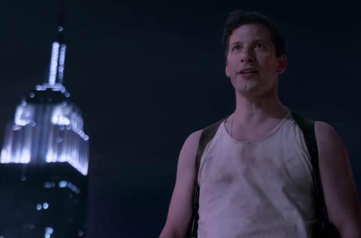 'Brooklyn Nine-Nine' Spoofs 'Die Hard' in Season 6 Trailer