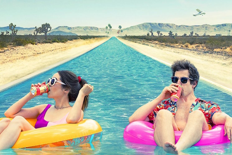 Here's the Trailer for Andy Samberg's Surrealist Rom-Com 'Palm Springs'