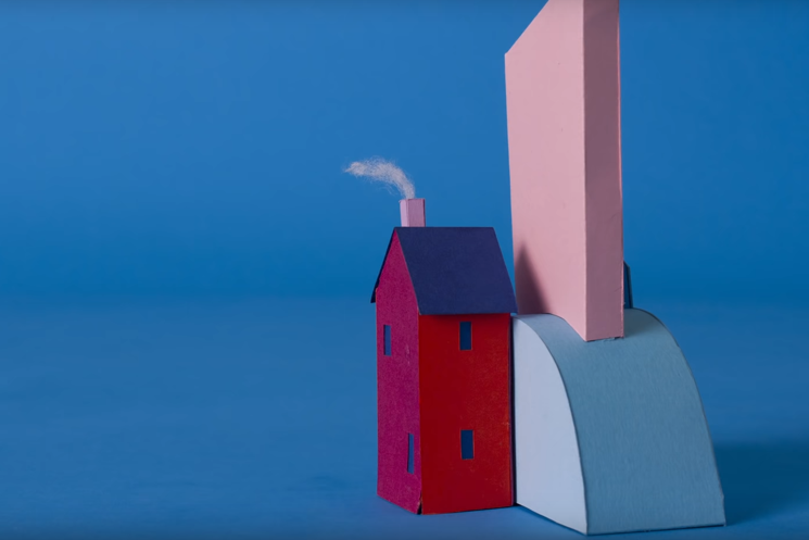 "Watch Andy Shauf's Stop-Motion Video for ""Try Again"""