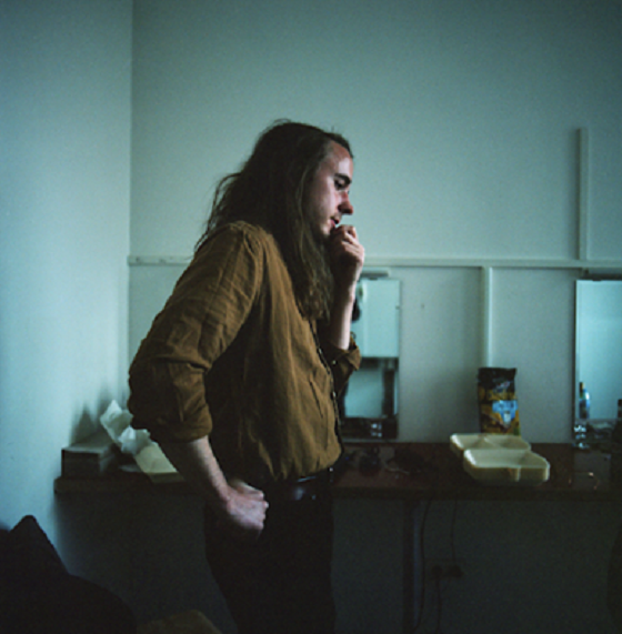 Andy Shauf Announces Canadian Fall Tour
