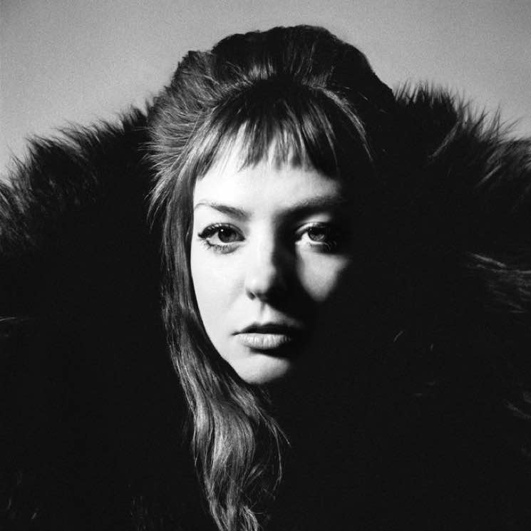 "​Angel Olsen Shares New Song ""Lark"""