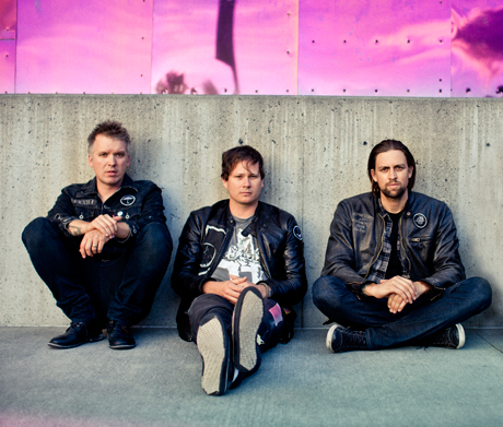 Angels & Airwaves Announce 'LOVE Part Two'