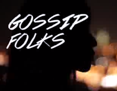 Angel Haze 'Gossip Folks' (video)