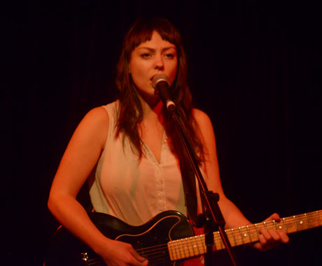 Angel Olsen / Promised Land Sound Il Motore, Montreal QC, May 8