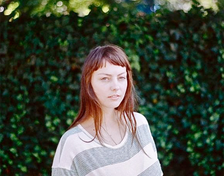 """Angel Olsen Treats 'Burn Your Fire for No Witness' to Deluxe Edition, Shares """"All Right Now"""""""