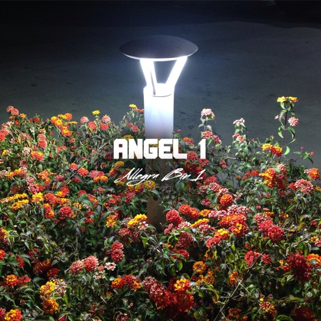 Angel 1 'Allegra Bin 1' (EP stream)