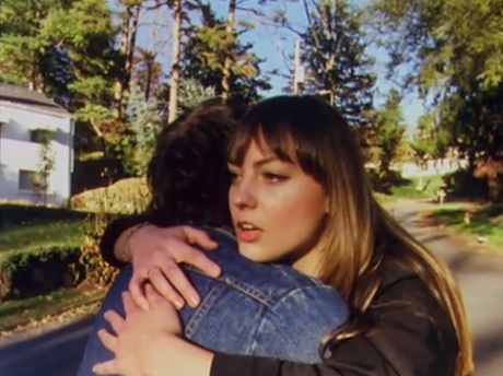 Angel Olsen 'Forgiven/Forgotten' (video)