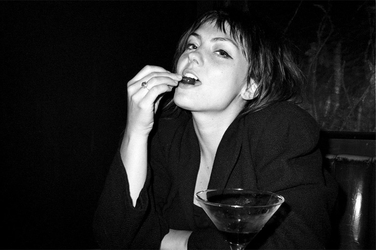 Angel Olsen Teases Part 2 of 'All Mirrors'