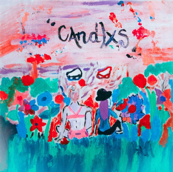 "Angel Haze ""CANDLXS"""