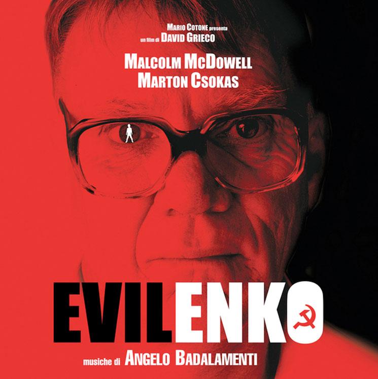 Angelo Badalamenti's 'Evilenko' Score Gets First Vinyl Release