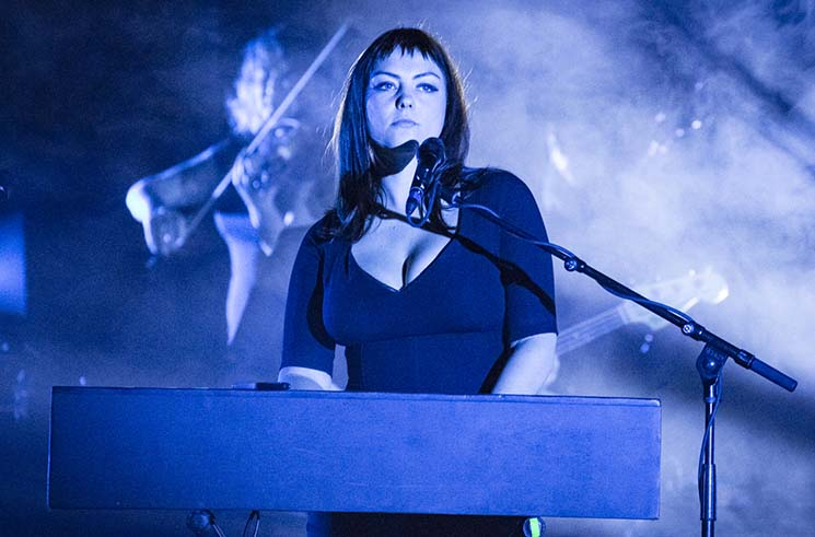 Angel Olsen Shares New Song 'Time Bandits'