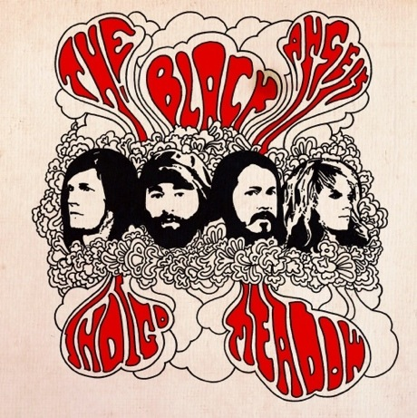 The Black Angels Announce 'Indigo Meadow,' Expand North American Tour Schedule