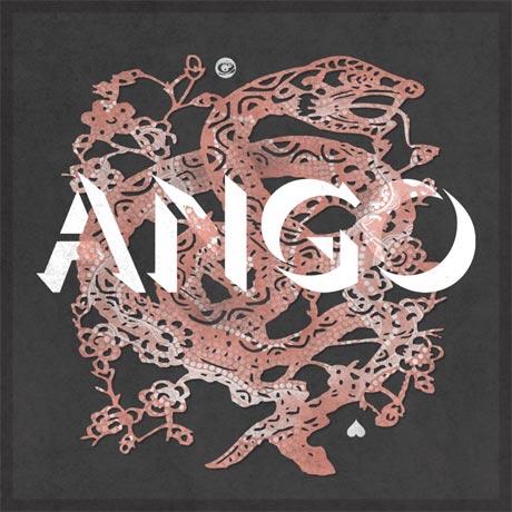 Ango Unveils Free 'Serpentine' Album