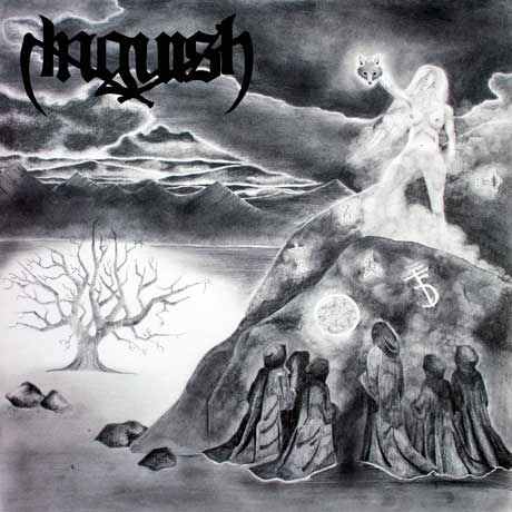 Anguish Mountain