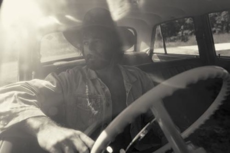 "Angus Stone ""Bird on the Buffalo"""