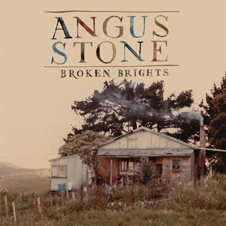Angus Stone 'Broken Brights' (album stream)