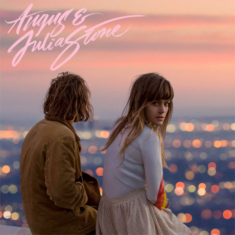 Angus & Julia Stone 'Grizzly Bear'
