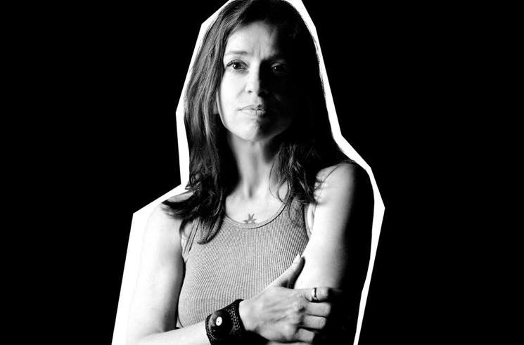 ​Ani DiFranco Inks Memoir Deal