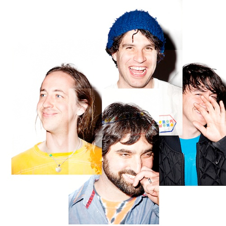 Animal Collective Launch Their Own Radio Show