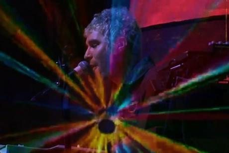 "Animal Collective ""Applesauce"" / ""Moonjock"" / ""Amanita"" (live videos)"