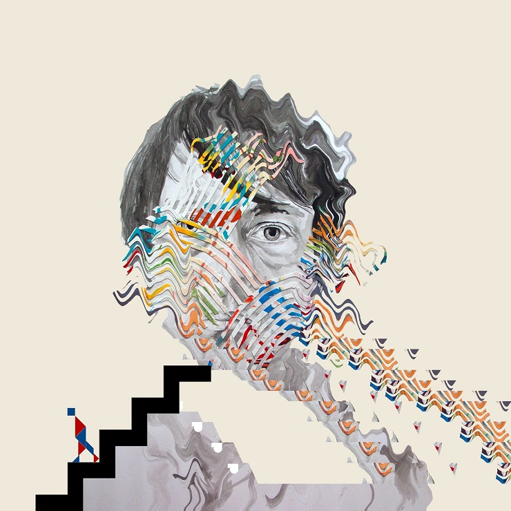 Animal Collective 'Lying in the Grass'