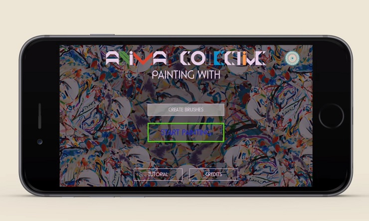 Animal Collective Let You Paint With Them via New Interactive App