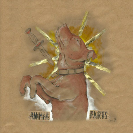 Animal Parts Animal Parts