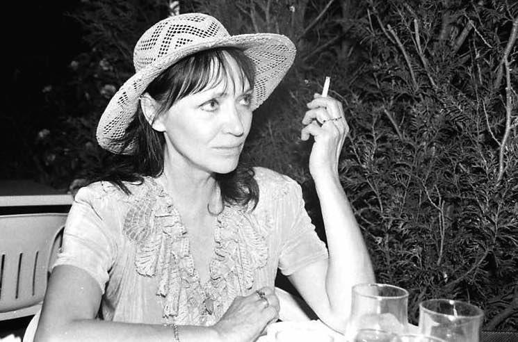 ​French New Wave Star Anna Karina Dead at 79