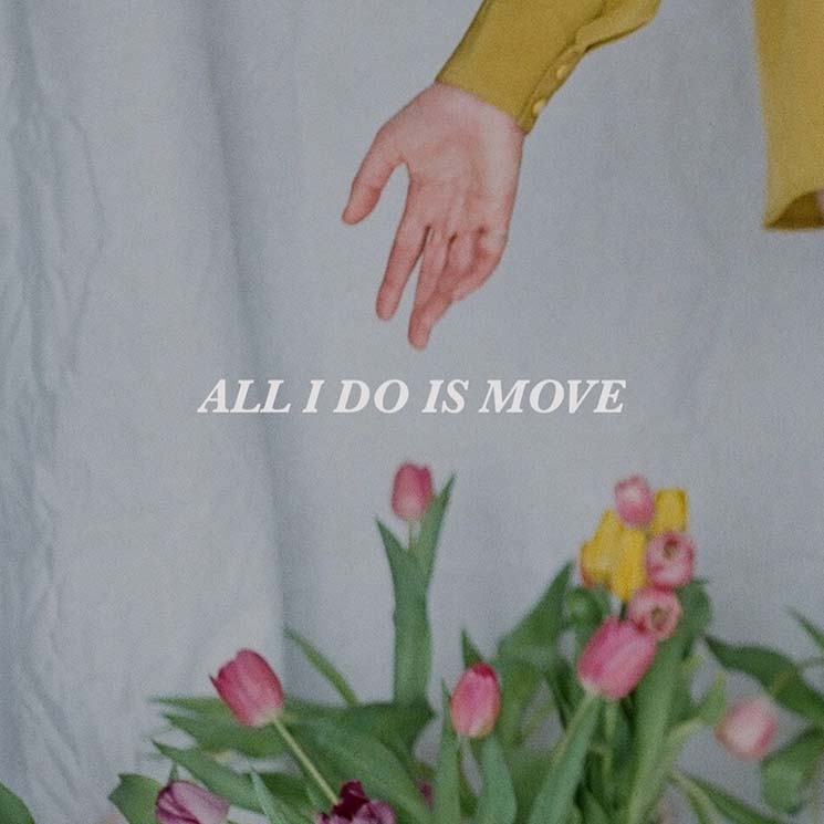 Anna Wiebe All I Do Is Move