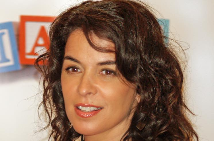Annabella Sciorra Shares Statement Following Harvey Weinstein Verdict