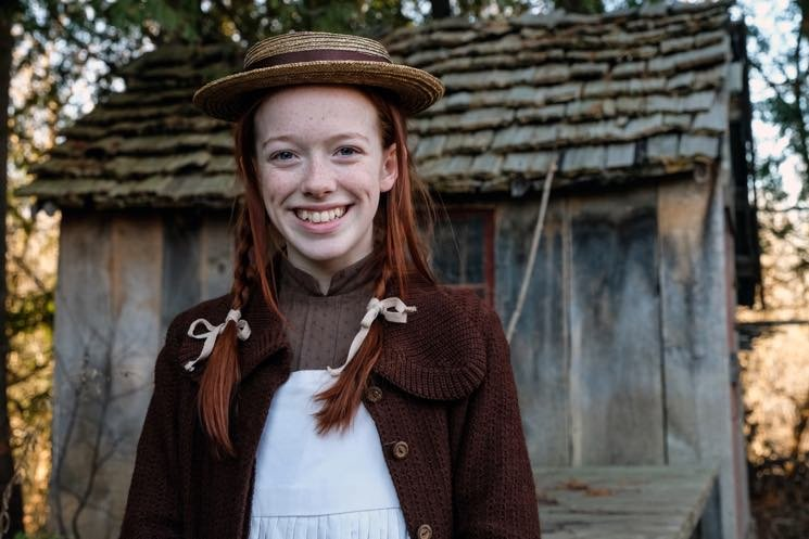 'Anne with an E' Cancelled After Three Seasons