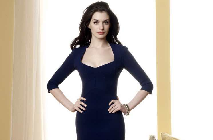 ​Anne Hathaway to Replace Amy Schumer in Barbie Movie
