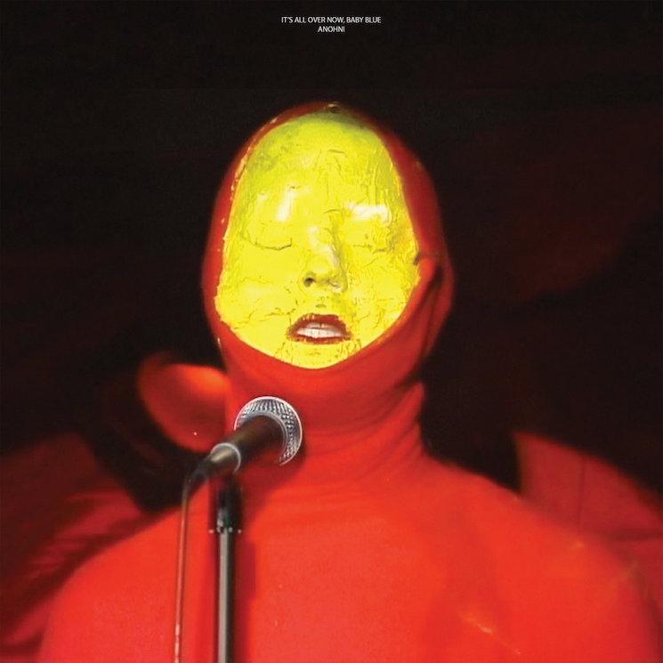 ANOHNI Covers Bob Dylan and Nina Simone on New 7-Inch