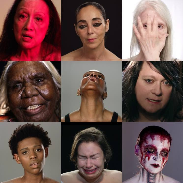 ​ANOHNI Announces 'PARADISE' EP, Shares Song with Oneohtrix Point Never and Hudson Mohawke