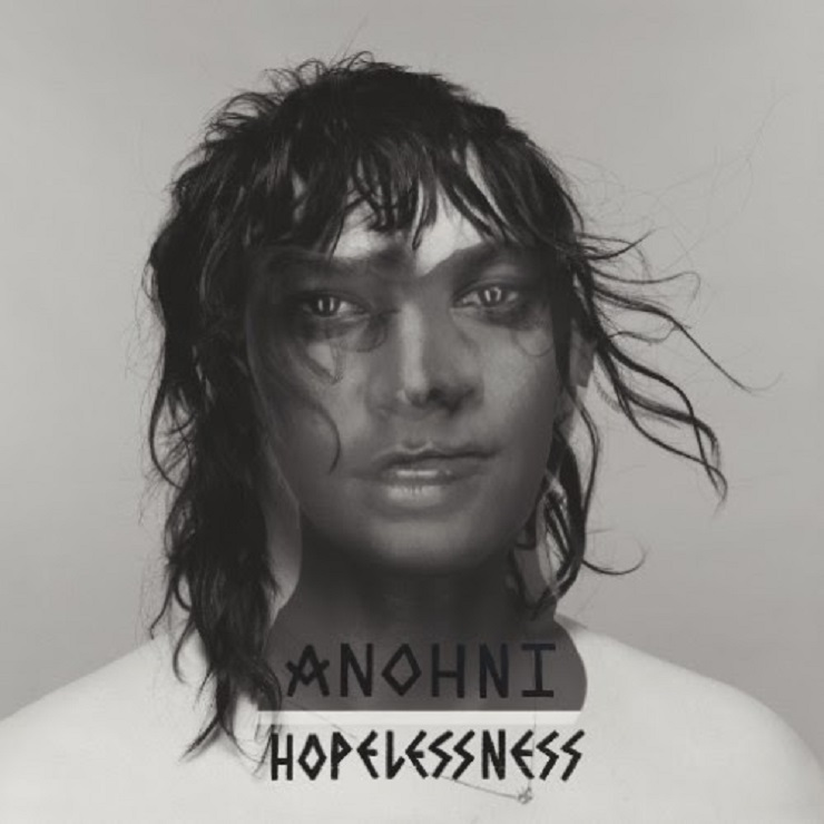 ANOHNI Details 'HOPELESSNESS,' Premieres New Video with Naomi Campbell