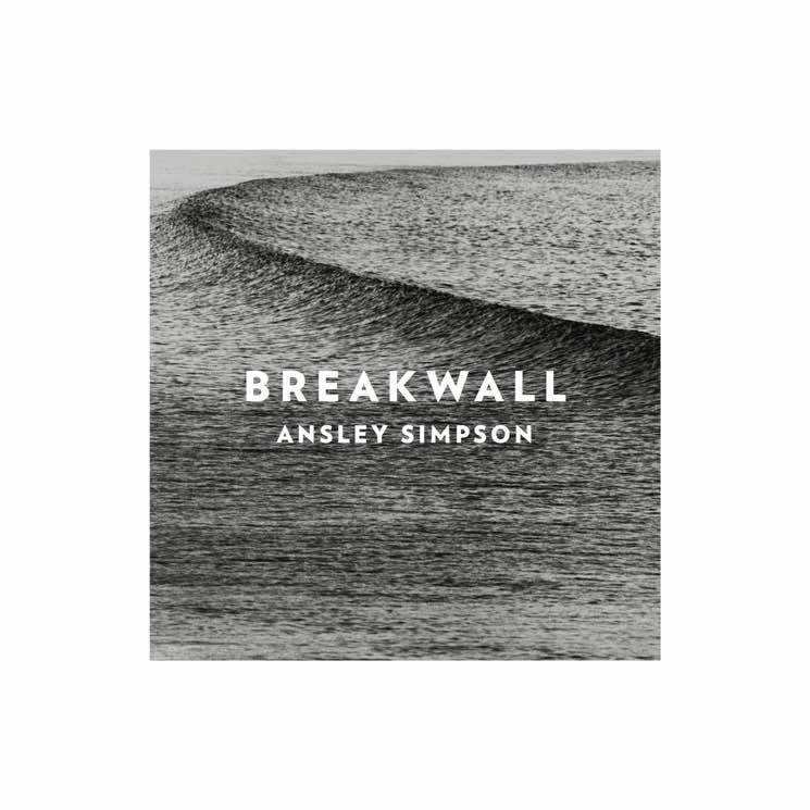 Ansley Simpson Breakwall