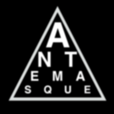 Antemasque 'Antemasque' (album stream)